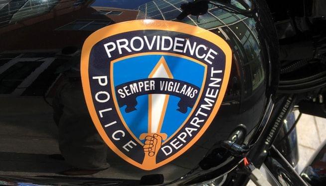 Police: Woman feeding newborn struck by stray bullet