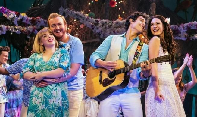 """Margaritaville"" Lacks Punch at PPAC"