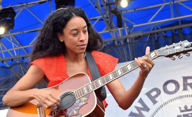 Photos from the 2019 Newport Jazz Festival