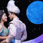 Aladdin at PPAC is the Perfect Family Musical