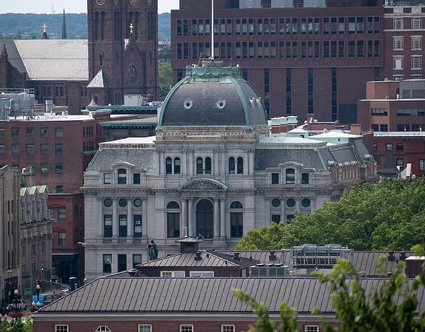 Providence city employee fired after noose found in vehicle