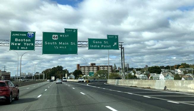 Transportation officials consider closing well-used off-ramp