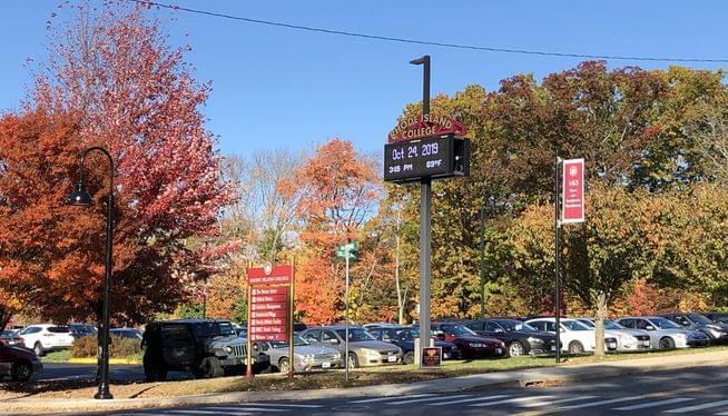 Rhode Island College adjunct professors seek higher pay