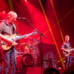 The Circus Comes to Town: Phish plays two nights in Providence