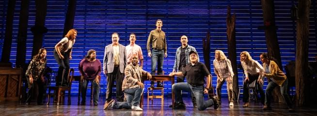 'Come From Away' is a must-see at PPAC