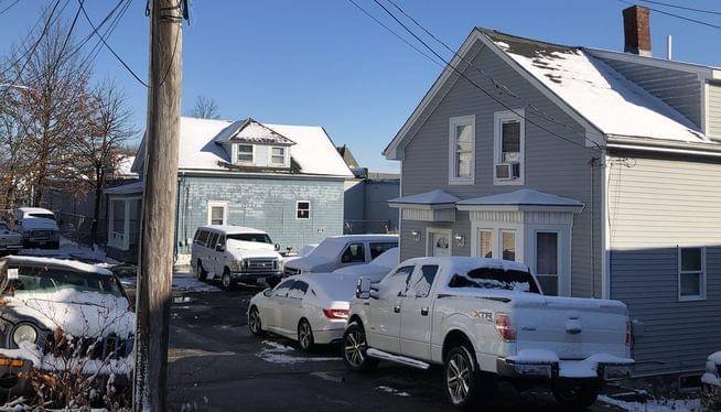 Man shot, 2 women beaten during Providence home invasion