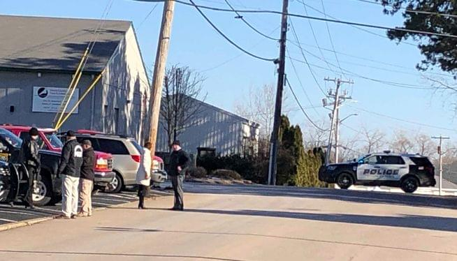 Police: Westerly shooting suspect left behind apology note