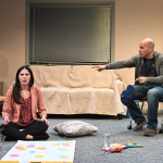 'Fade' is a masterpiece at Trinity Rep