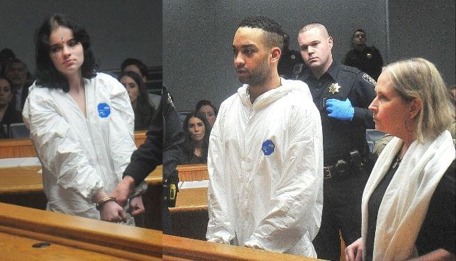 Couple held without bail in New Year's Day Pawtucket homicide