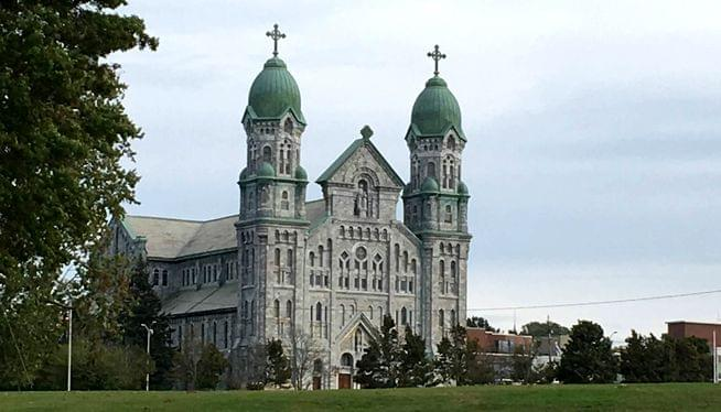 2 priests suspended amid decades old abuse complaints