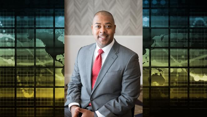 Harrison Peters named Providence Superintendent of Schools