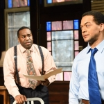 "The Relevant and Stirring ""Radio Golf"" at Trinity Rep"