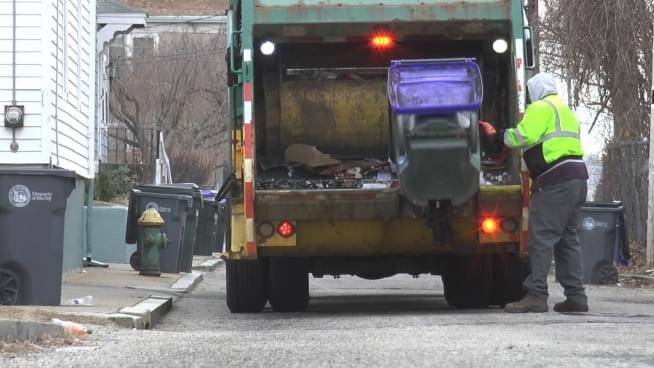 Hummel Report: The Cost of Recycling