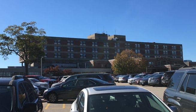 Study examines impact of Rhode Island hospital closure
