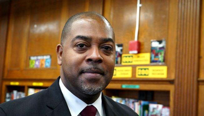 "Turnaround superintendent feels ""fierce urgency"" to act"