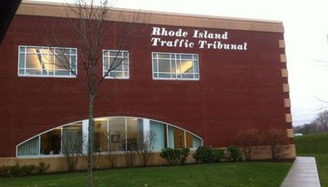 Rhode Island begins to collect $29M from old traffic fines