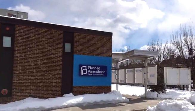 States step up funding for Planned Parenthood clinics