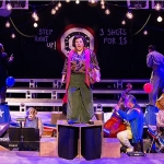 Gamm's Assassins Is High-Caliber Musical Theater