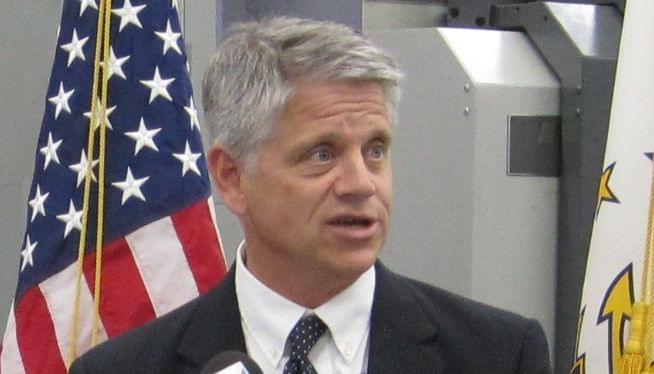 DLT Director Scott Jensen