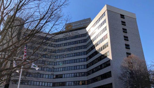 Some Rhode Island hospitals ease visitation rules