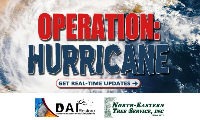 OPERATION HURRICANE: Isaias near hurricane strength as it crawls toward Carolinas