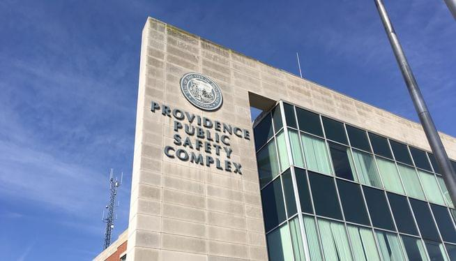 Providence police investigate city's 1st homicide of year
