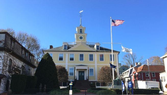 East Greenwich develops plan to boost Main Street businesses
