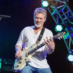 Guitar rock god Eddie Van Halen dies of cancer at 65