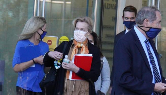 Dr. Birx: masks may have to be worn indoors, URI considers curfew