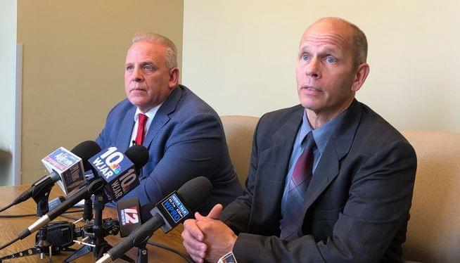 Providence Police investigate 15th killing in 2020