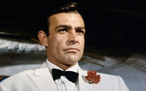 Sean Connery, the 'original' James Bond, dies at 90