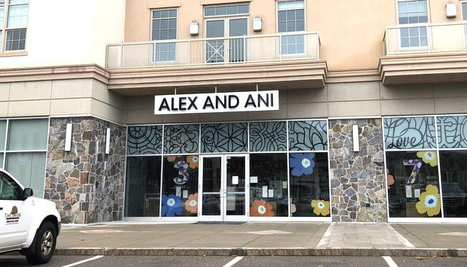 Jewelry maker Alex and Ani files for bankruptcy protection
