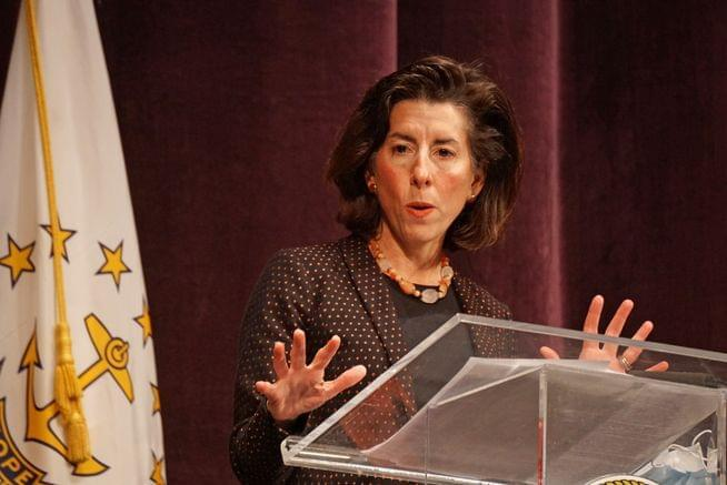 Rhode Island provides $100M in aid for businesses, jobless