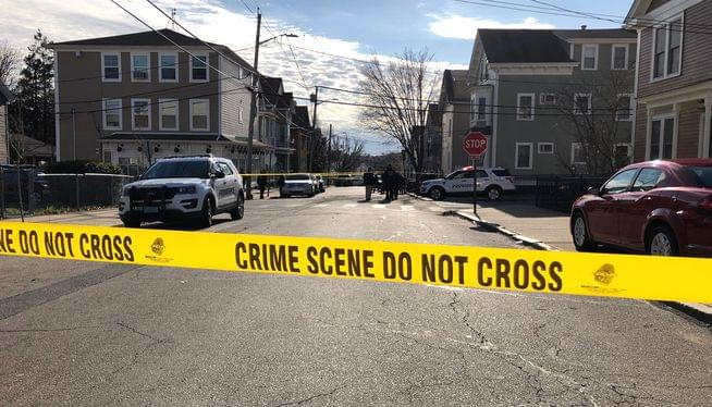 Police investigating fatal shooting of 21-year-old man