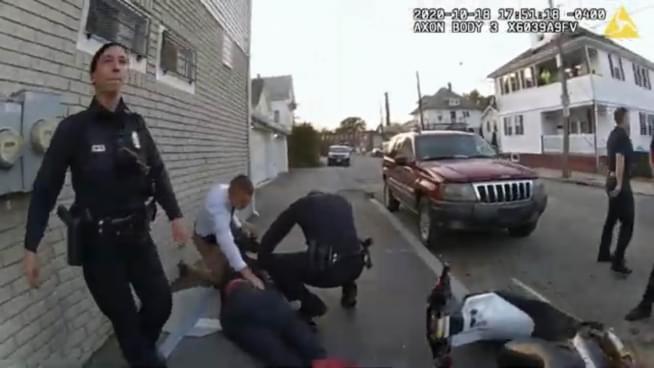 Lawsuit filed on behalf of man injured in moped crash