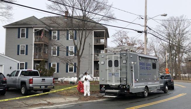 Police investigating suspicious deaths at Lincoln home