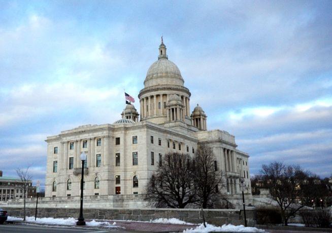 Dozens apply to be Rhode Island's next lieutenant governor