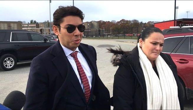 Judge rejects extortion plea deal for ex-mayor's aide