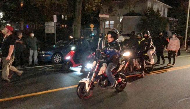 Providence pledges crackdown on ATVs, dirt bikes