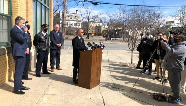 Two cities form task force to crack down on illegal vehicles