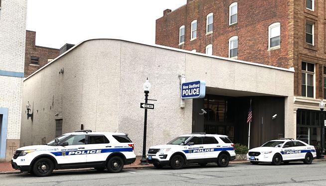 Police chief in Massachusetts fishing city retiring