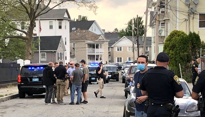 14-year-old boy among 2 people shot, killed in Fall River