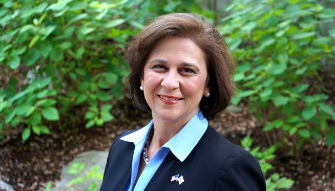 Secretary of State Gorbea announces run for governor