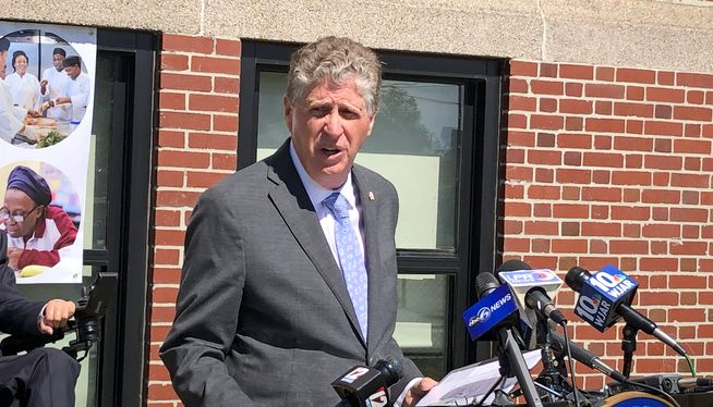 McKee extends Rhode Island's pandemic state of emergency