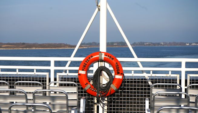 Ferry service website up and running after cyberattack