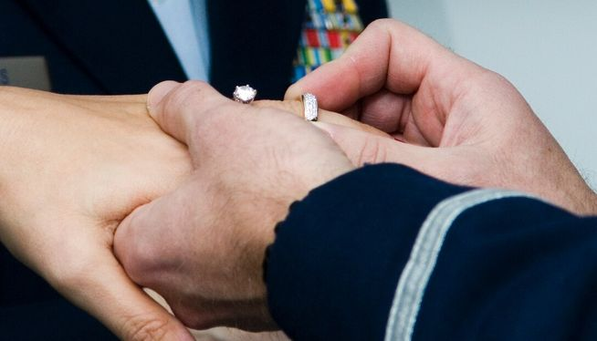 Rhode Island lawmakers vote to end authority over marriages