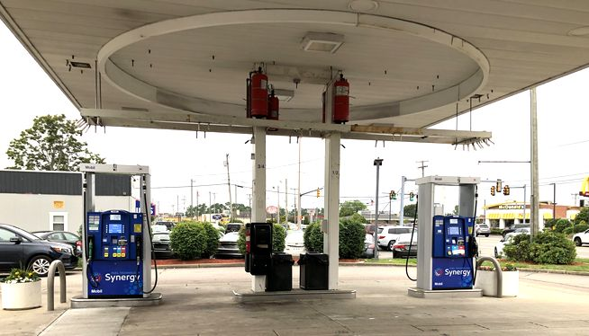 Rhode Island gas prices soar to highest level in 7 years