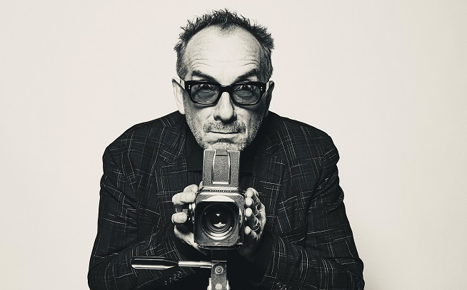 """Elvis Costello brings """"Hello Again"""" tour to PPAC in October"""
