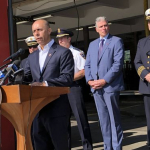 Providence taps behavioral health groups to improve policing