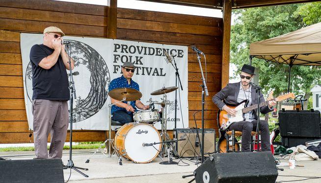 Rhode Island Folk Festival returns August 29th